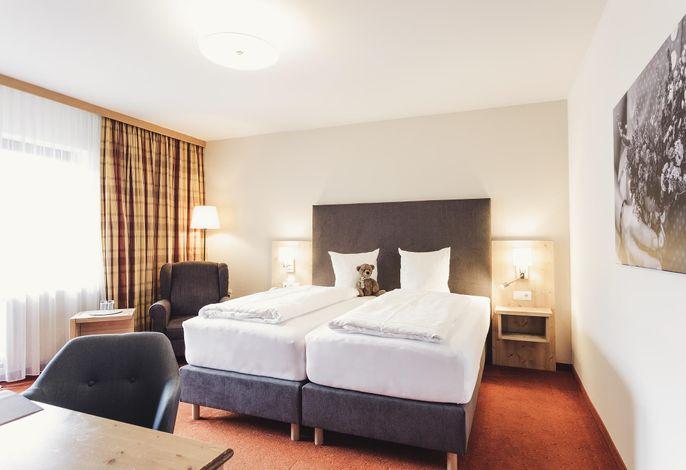 Hotel Johanna