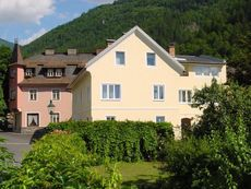 Haus Pleterski Obervellach