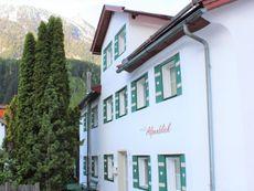 Haus Alpenblick Oetz