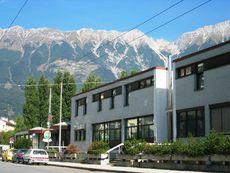 Volkshaus Innsbruck Innsbruck