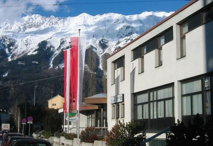 Volkshaus Innsbruck