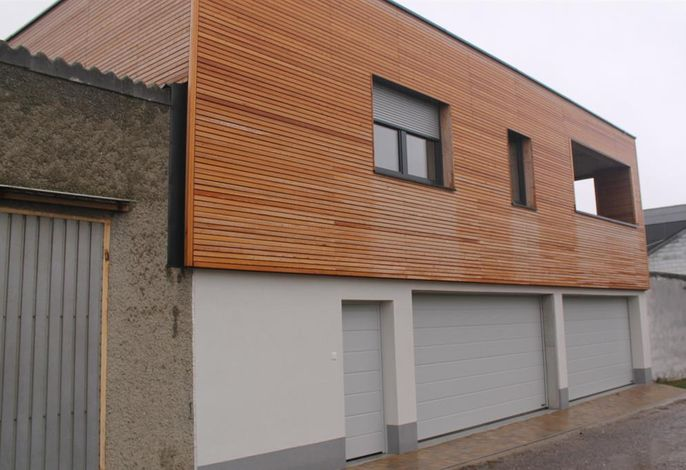 Apartments Jois Wellenhofer