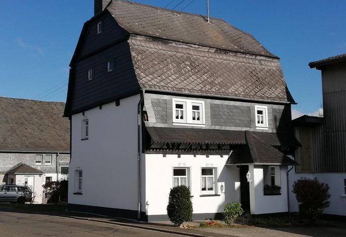 Ferienhaus Sosberg