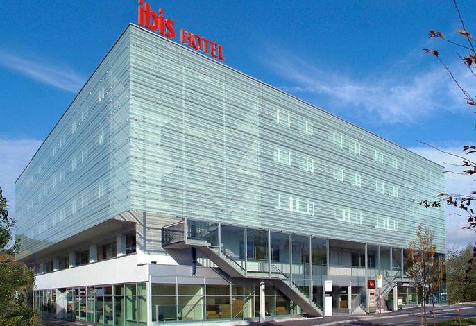 IBIS Salzburg Nord, Hotel