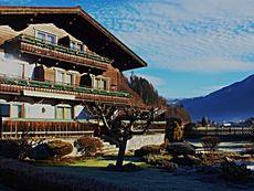 Alpentraum Zell am See