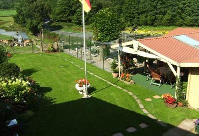 Privatpension Haus Wildgarten