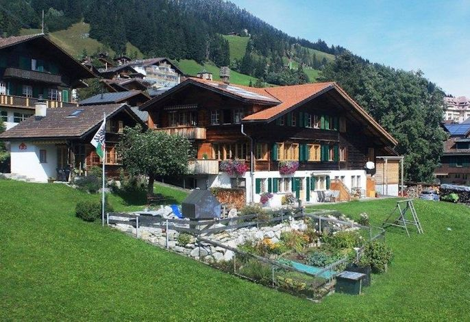 Alpengruss