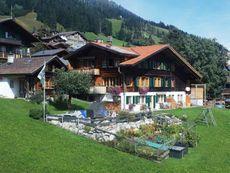 Alpengruss Adelboden