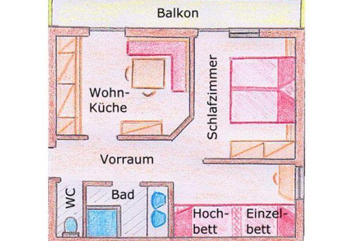 Landhaus Rosengartl