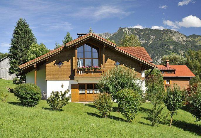 Landhaus Kaufmann