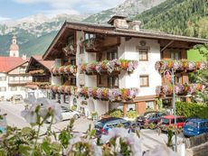 Hotel Angelika Neustift im Stubaital