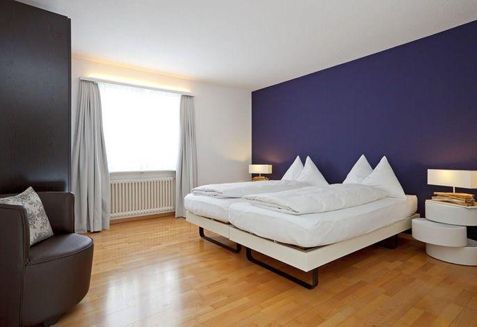 Hotel Sport - Ferienwohnung Nr. 333