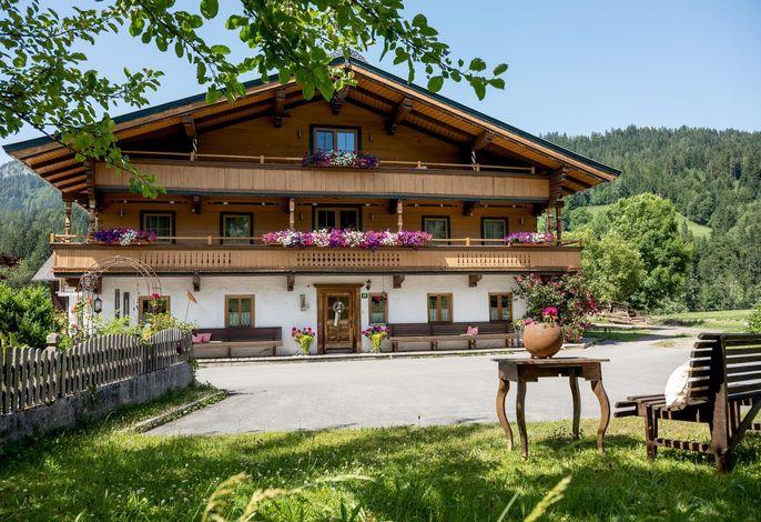 Bauernhof Sojerhof