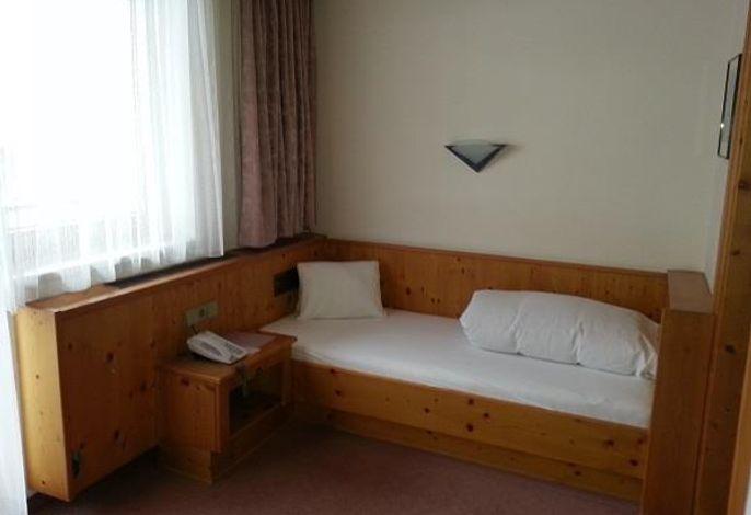 Hotel zum Holzknecht am Gesundheitssee