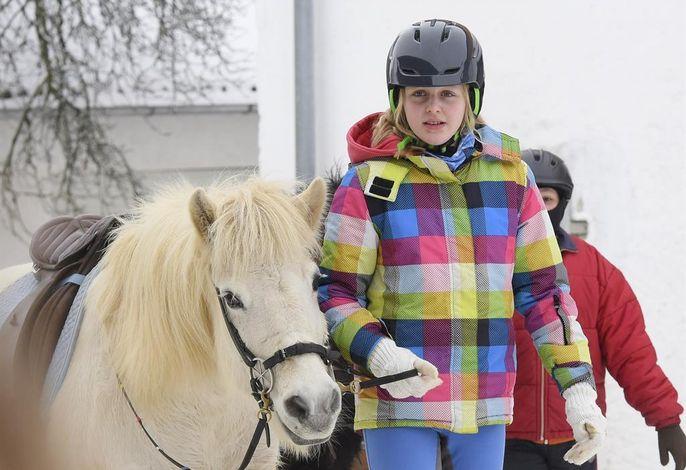 Sportpension Ramlhof ***