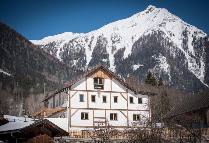Gletscher Appartements