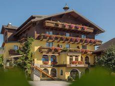 Kirchenwirt, Hotel Gasthof Hallein