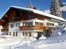 Ferienhaus  Kanzelwand - Familie Müller Riezlern