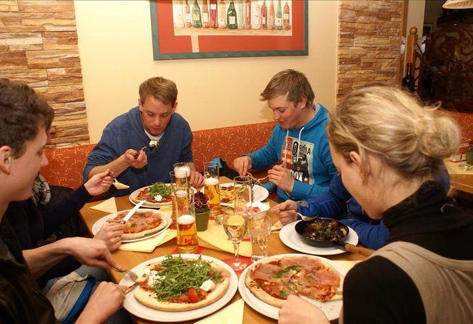 Hirner´s Restaurant und Pizzeria