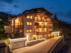 Melitta, Haus Lech am Arlberg