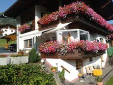 Haus GASSER Maria Virgen in Osttirol