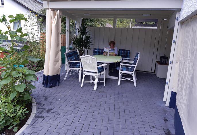 Ferienwohnung u. Pension Maria Schmitz