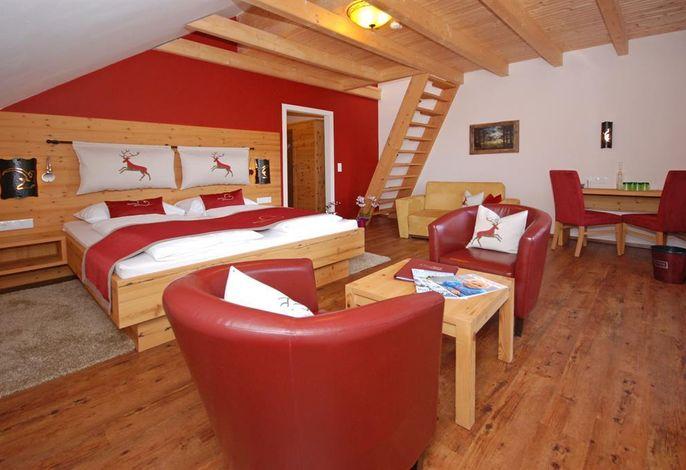 ALMGUT - Mountain Wellness Hotel