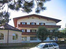 Pension Amraserhof Innsbruck