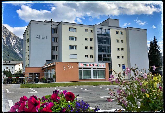 Haus Allod/Wolf