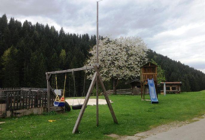 Ferienwohnung Obermühlberg
