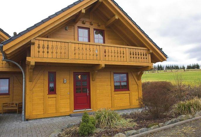 Ferienhaus Linden