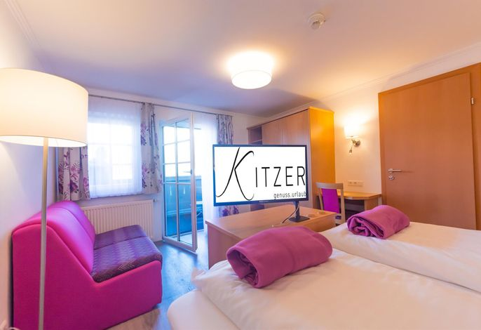 Gasthof-Pension Kitzer