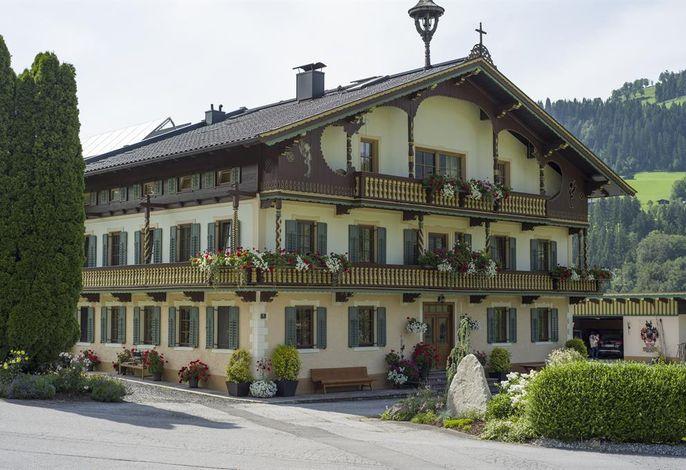Bauernhof Kodahof - Familie Rabl