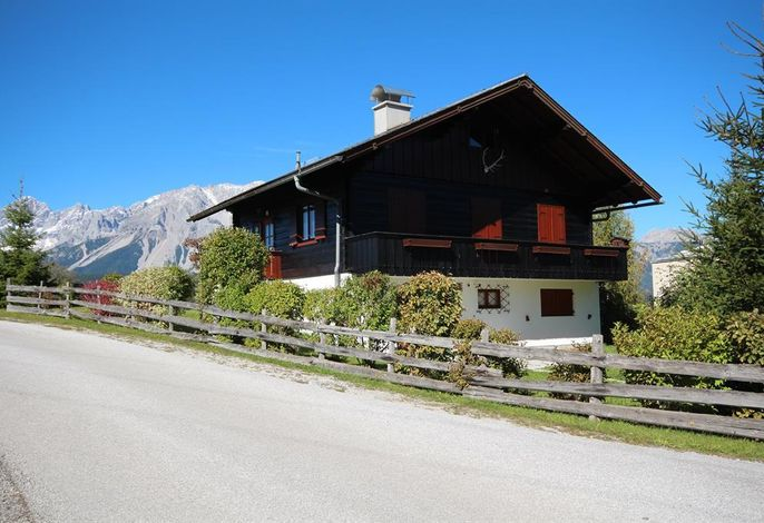 Chalet Maresi by Schladming-Appartments