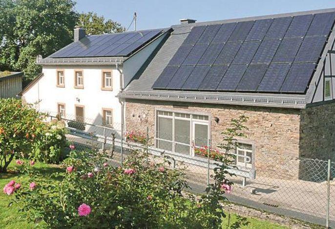 Ferienhaus Vulkan Hochbermel