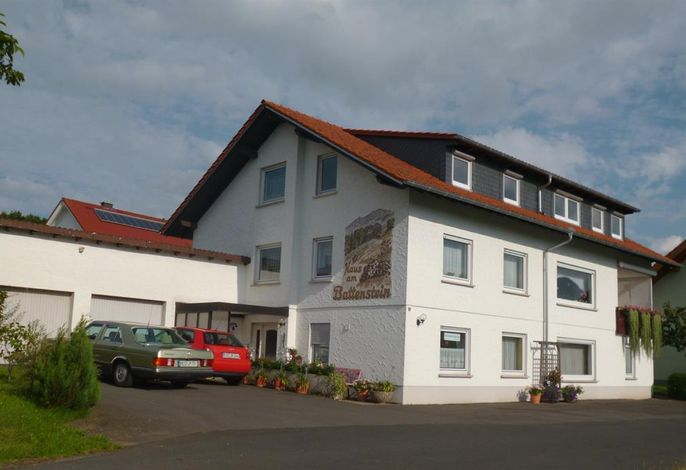 Haus am Battenstein