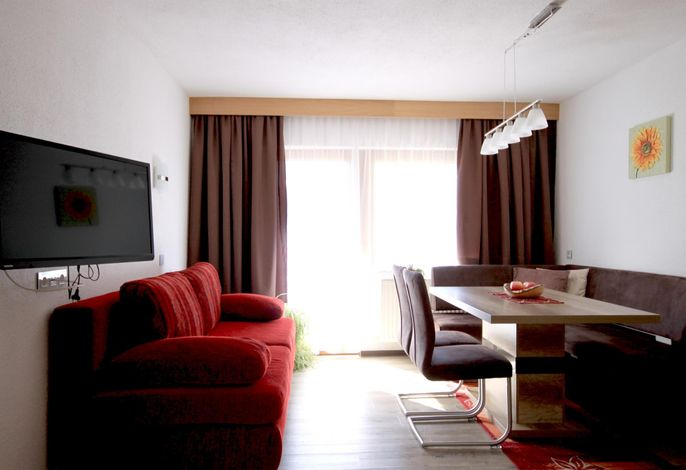 Apartment Haus S'Huamatl