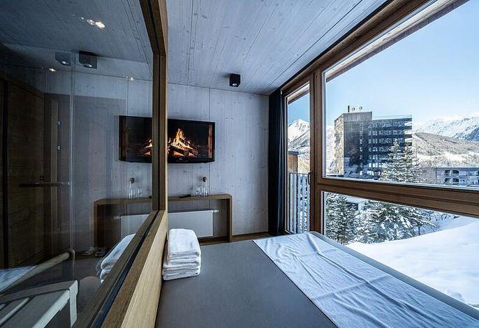 Gradonna Mountain Resort****S