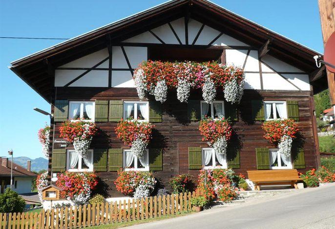 Gästehaus Schaub