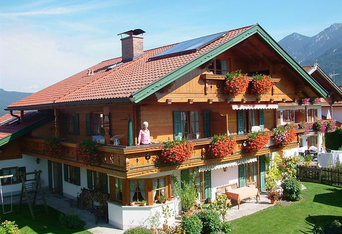 Gschwand, Landhaus