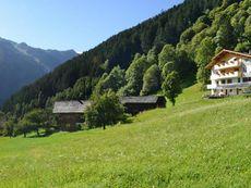 Appartements Tanafreida St. Gallenkirch-Gortipohl