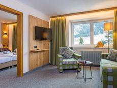 Hotel Falknerhof, am Ursprung