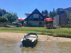 Ferienwohnungen im Seehaus Rausch Faaker See