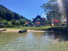 Ferienwohnungen im Seehaus Rausch
