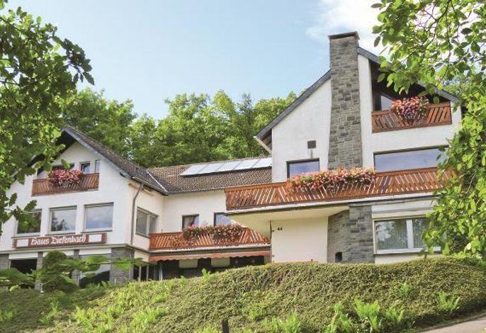 Haus Diefenbach, Pension Ferienwohnungen