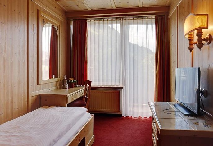 Hotel Latini - das Wolhfühlhotel