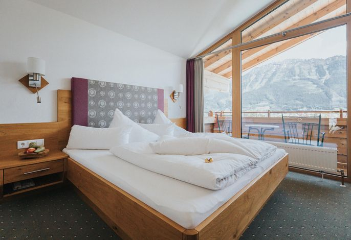 Silberfux, Hotel