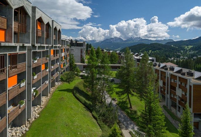 Ferienzentrum Soleval 167