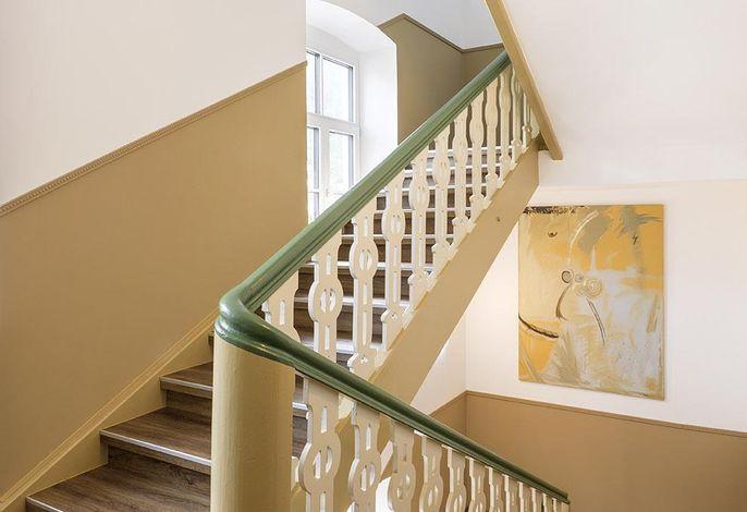 Villa Maria - Suiten & Appartements