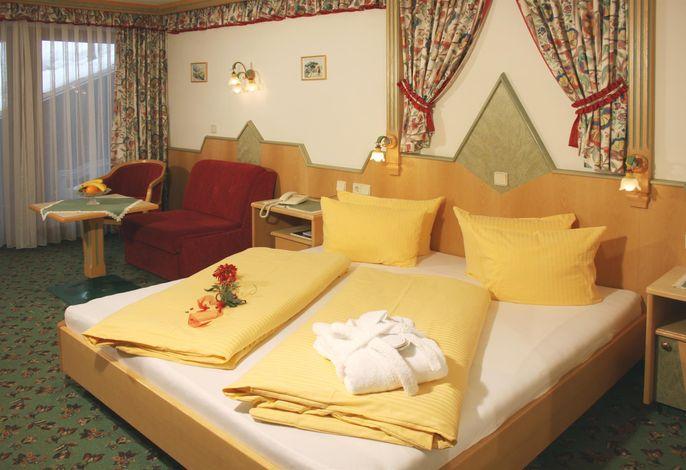 Hotel Auffacherhof